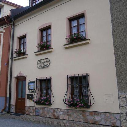 Jižní Čechy: Penzion Po Vode