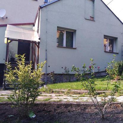 Loket, Karlovarský kraj: Apartment U Šárky