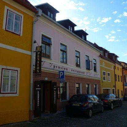 Jižní Čechy: Penzion Landauer