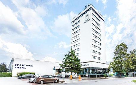 Český ráj: Hotel reStart ****