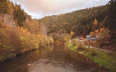Loket, Karlovarský kraj: Apartmány Svatošské skály