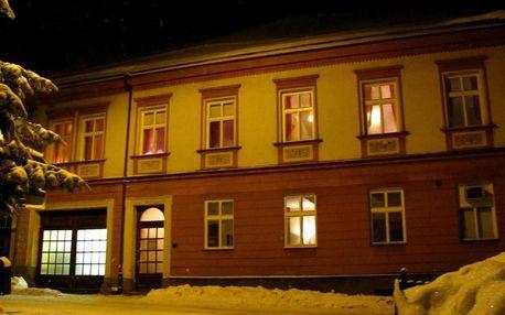 Plzeňsko: Apartment Stará Pošta