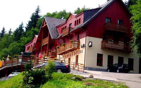 Královohradecký kraj: Svycarska Bouda