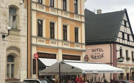 Loket, Karlovarský kraj: Pension Ulrika