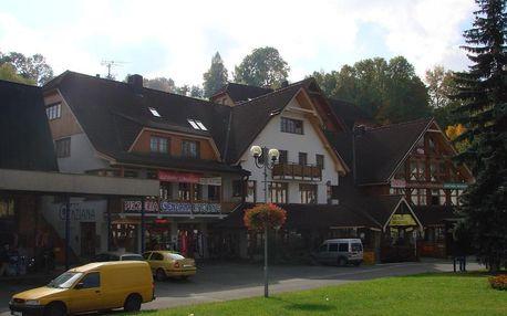 Rokytnice nad Jizerou, Liberecký kraj: Dolní Náměstí
