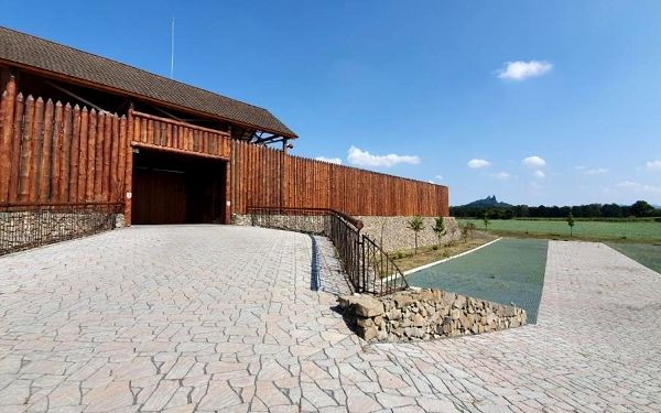 Resort Český ráj Troskovice