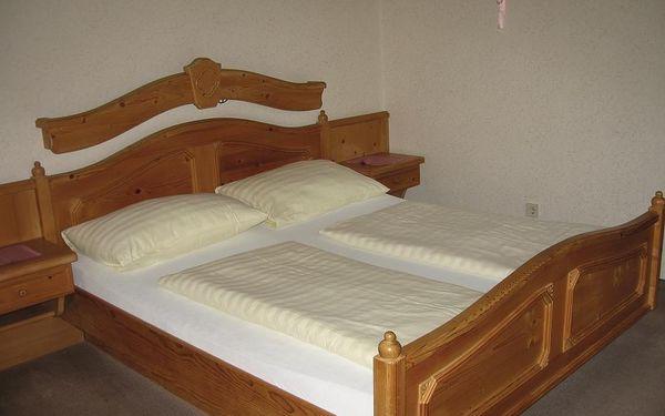 Hotel Penzion Carossa, Salzbursko, vlastní doprava, polopenze2