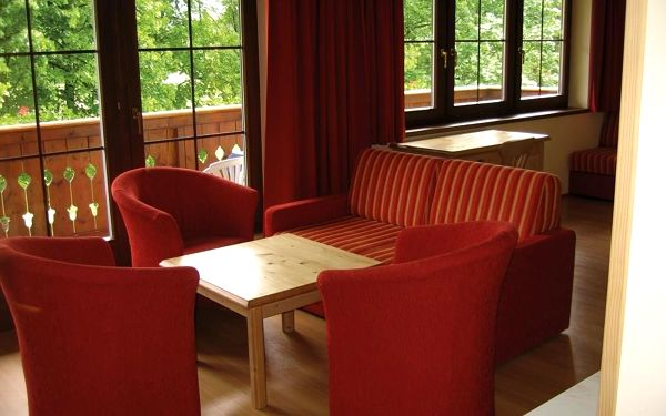 Hotel Penzion Carossa, Salzbursko, vlastní doprava, polopenze3