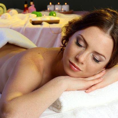 60 či 90 minutová klasická masáž