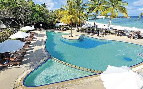 Maledivy letecky na 7-16 dnů, polopenze