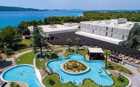Chorvatsko - Šibenik na 4-13 dnů, snídaně v ceně