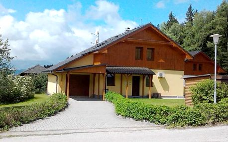 Lipno nad Vltavou, Jihočeský kraj: Villa Park Lipno 200