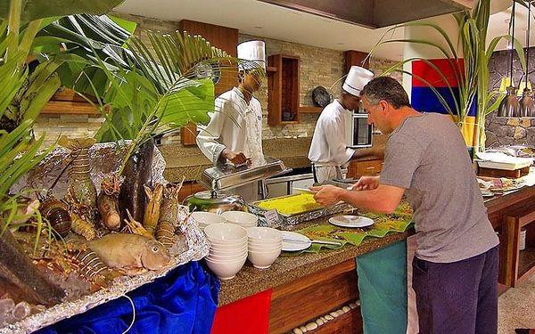 Hotel Laguna Beach Hotel & Spa, Mauricius, letecky, all inclusive2