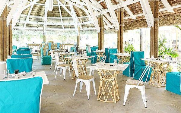 Hotel Coin De Mire Attitude, Mauricius, letecky, polopenze2