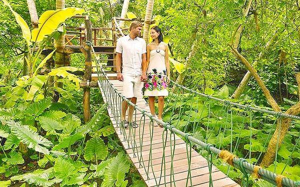 Hotel Sun Island Resort & Spa, Maledivy, letecky, polopenze2