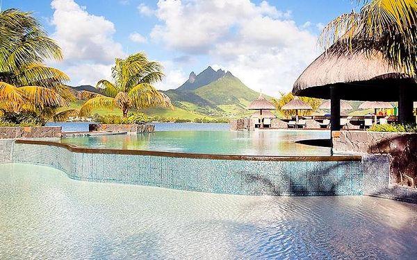 Hotel Laguna Beach Hotel & Spa, Mauricius, letecky, all inclusive3