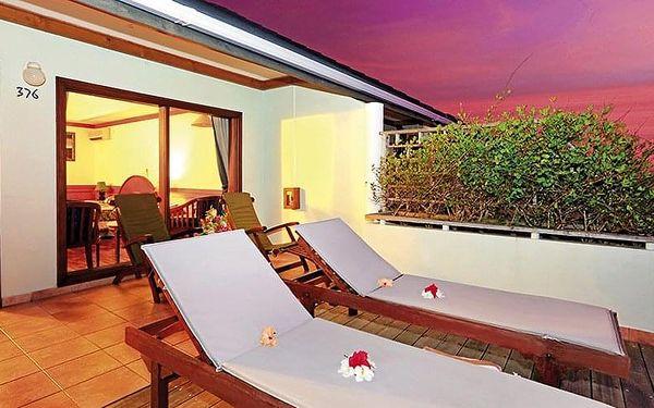 Hotel Sun Island Resort & Spa, Maledivy, letecky, polopenze3