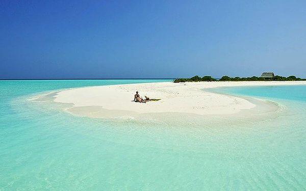 Hotel Royal Island Resort & Spa, Maledivy, letecky, polopenze4