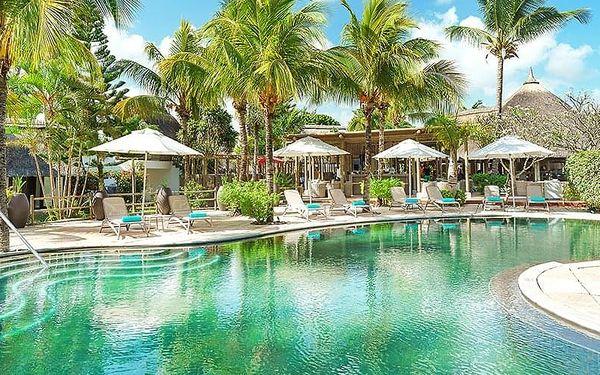 Hotel Coin De Mire Attitude, Mauricius, letecky, polopenze3