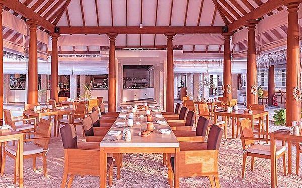 Hotel Heritance Aarah, Maledivy, letecky, ultra all inclusive3
