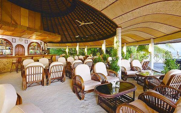 Angaga Resort & Spa