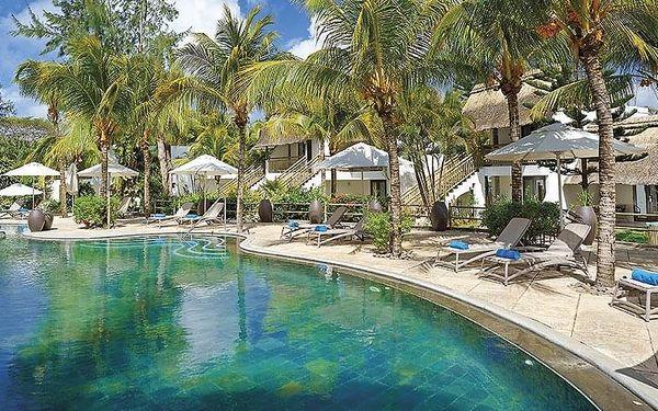 Mauricius letecky na 7-16 dnů, polopenze