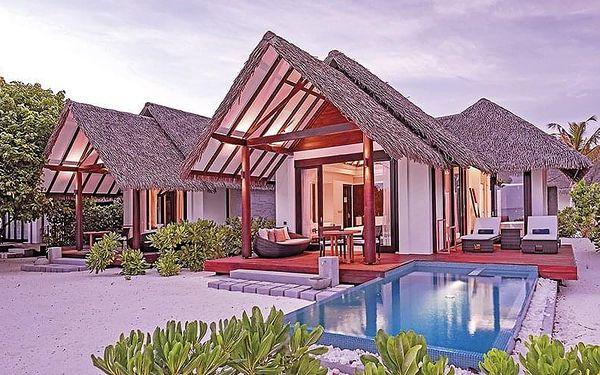 Hotel Heritance Aarah, Maledivy, letecky, ultra all inclusive4