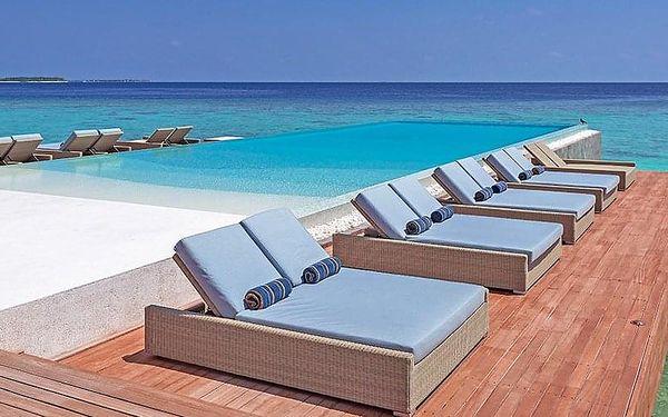 Hotel Heritance Aarah, Maledivy, letecky, ultra all inclusive5