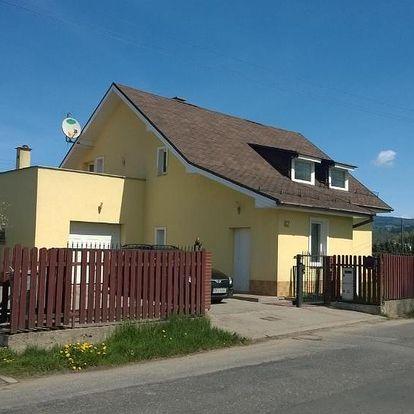 Polsko - Kudowa-Zdrój: Apartament Tola