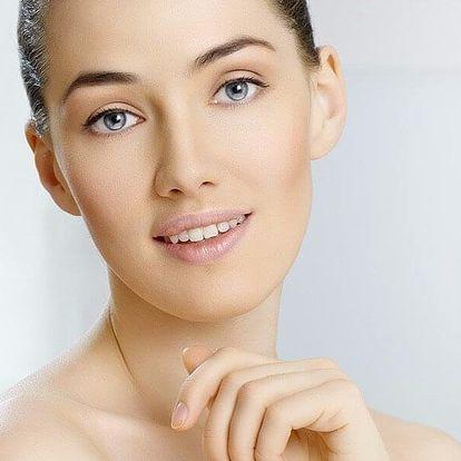 Ošetření pokožky laserem pro hladkou pleť