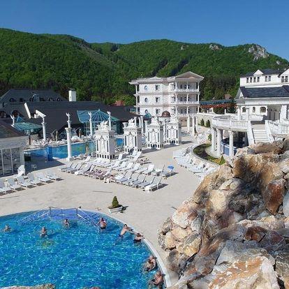 Rajecké Teplice, Slovensko: Hotel Aphrodite