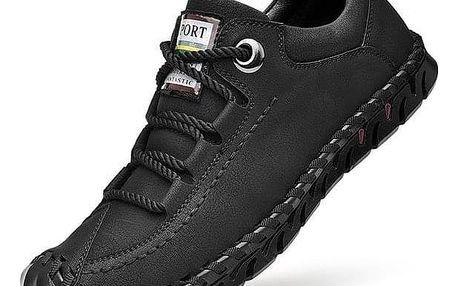 Pánské boty Walter