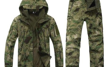Unisex bunda s kalhotami OKL4