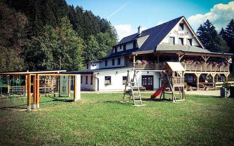 Rajecké Teplice, Slovensko: Penzión Mlynárka