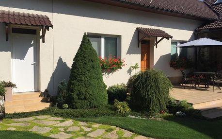 Rajecké Teplice, Slovensko: Privát Pekný dvor