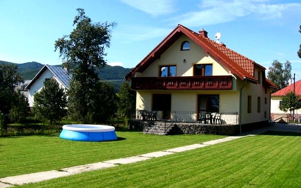 Rajecké Teplice, Slovensko: Apartmány Rajecká Dolina