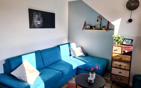 Rakousko, Zell am See: Post Residence Apartments by All in One Apartments