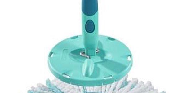 Leifheit Set Clean Twist Disc Mop Ergo 521012
