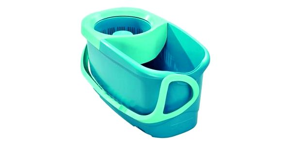 Leifheit Set Clean Twist Disc Mop Ergo 521013
