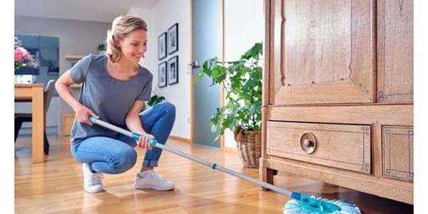 Leifheit Set Clean Twist Disc Mop Ergo 521014
