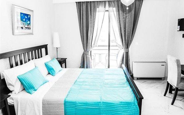 Valentino Hotel, Rhodos, Řecko, Rhodos, letecky, snídaně v ceně3