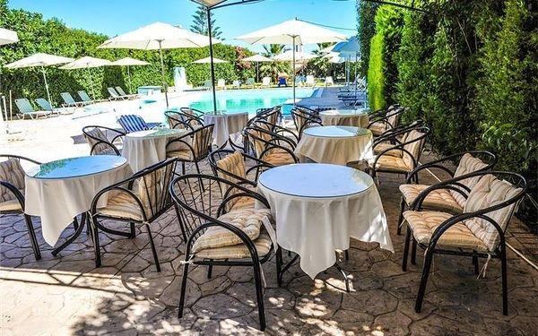Valentino Hotel, Rhodos, Řecko, Rhodos, letecky, snídaně v ceně4