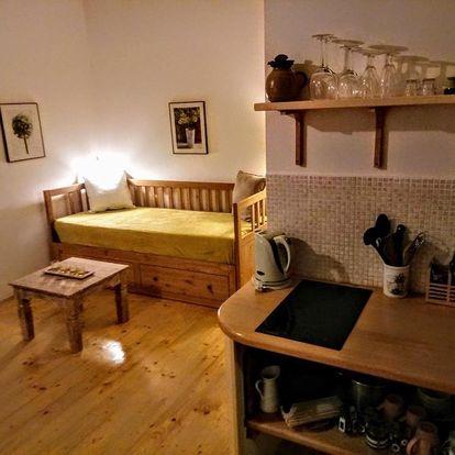 Krásy Broumovska: Apartment Ve Mlýně