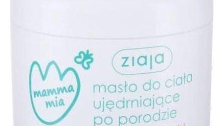 Ziaja Mamma Mia 200 ml zpevňující tělové máslo pro ženy