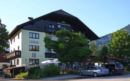 Rakousko - Salzbursko na 6-13 dnů, snídaně v ceně