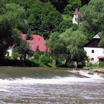 Plzeňsko na 3-22 dnů, polopenze