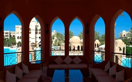 Egypt - Makadi Bay letecky na 8-16 dnů, all inclusive