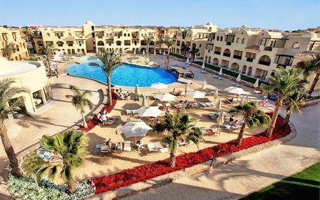 Egypt - Makadi Bay letecky na 8-22 dnů, all inclusive