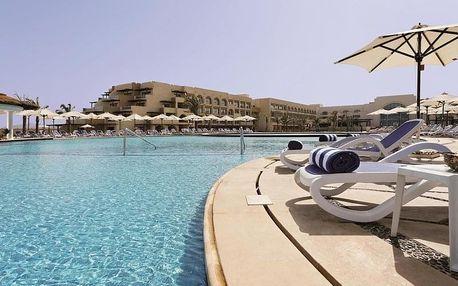 Egypt - Soma Bay letecky na 8-16 dnů