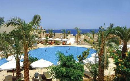 Egypt - Sharm el Sheikh letecky na 8-15 dnů, all inclusive